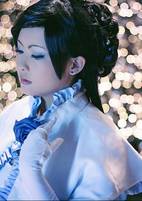 Cosplay-Cover: Diva ディーヴァ [ ballgown ]