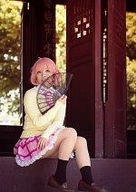 Cosplay-Cover: Kofuku Ebisu ♡【S1】