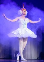 Cosplay-Cover: Princess Tutu [Odette - Swan Lake]