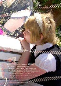 Cosplay-Cover: MIKU 「☆メイド over edge 2007☆LIVE☆」