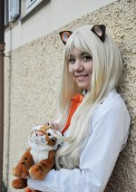 Cosplay-Cover: SeeU [FanArt]