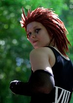 Cosplay-Cover: Axel Streetstyle