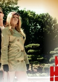 Cosplay-Cover: Travis Touchdown