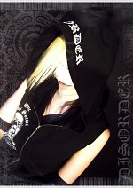 Cosplay-Cover: Reita [Disorder live PSC pimped version]