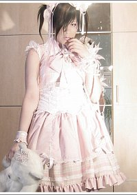 Cosplay-Cover: Lolita [Spring]