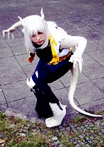 Cosplay-Cover: Riku [Halloween Town]