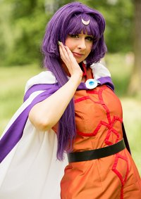 Cosplay-Cover: Little Neese [Chronicles of the Heroic Knight]