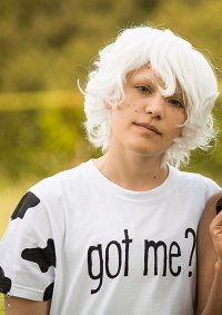 Cosplay-Cover: Milch (Yummyverse)