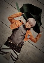 Cosplay-Cover: Jean Kirstein [Survey Corps]