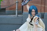 Cosplay-Cover: Aqua [Olympus Coliseum]