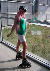 Cosplay-Cover: Simca (Summerversion)
