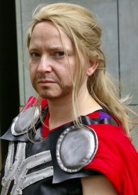Cosplay-Cover: Thor Odinson /Age of Ultron