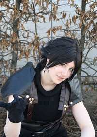 Cosplay-Cover: Zack Fair - First Class Soldier
