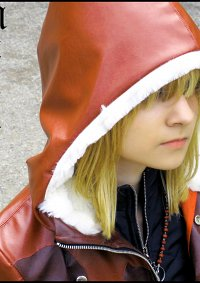 Cosplay-Cover: Mihael Keehl (Mello)