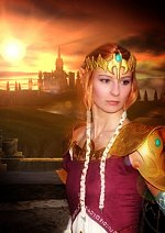 Cosplay-Cover: Zelda -  Twilight Princess (LoZ Orig. Vers.)