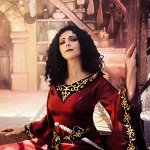 Cosplay: Mother Gothel [Designer Fairytale Collection]