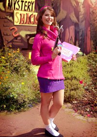 Cosplay-Cover: Mabel