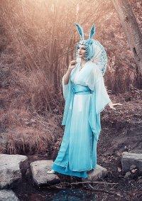 Cosplay-Cover: Glaziola (Kimono Style)
