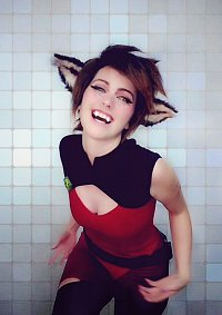 Cosplay-Cover: Catra