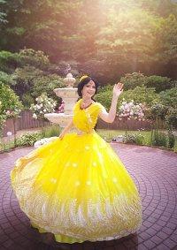 Cosplay-Cover: Prinzessin Priya