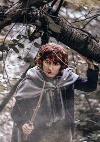 Cosplay-Cover: Pippin