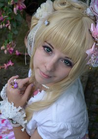 Cosplay-Cover: Love Pink Heart