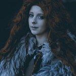 Cosplay: Merida von Dunbroch (Medieval Artwork)