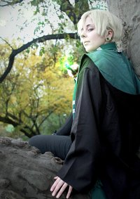 Cosplay-Cover: Draco Malfoy 4 Jahr