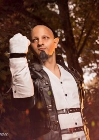 Cosplay-Cover: Meister Xehanort