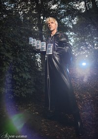 Cosplay-Cover: Luxord [No. X]