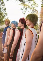 Cosplay-Cover: Midorima, Shintarou