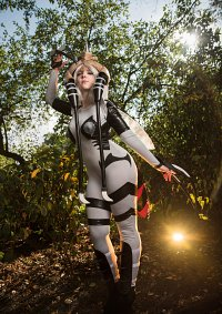 Cosplay-Cover: Mosquito