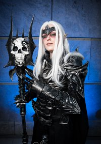 Cosplay-Cover: Mannimarco