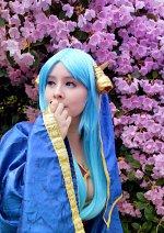 Cosplay-Cover: Yamuraiha (Aladdins BackCover-FanartVersion )