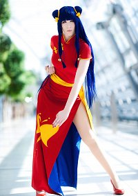 Cosplay-Cover: Shampoo ~ Butterfly