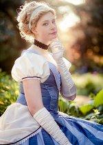 Cosplay-Cover: Cinderella [Historical Dress - Shoomlah Design]