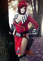 Cosplay-Cover: Mad Moxxi