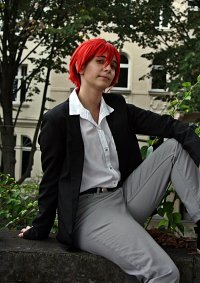 Cosplay-Cover: Karma Akabane