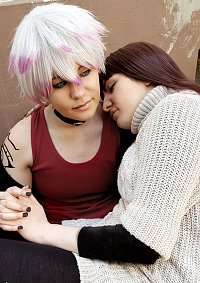 Cosplay-Cover: Saeran (Unknown)