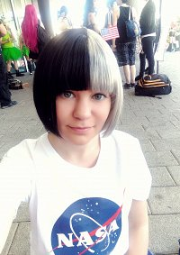 Cosplay-Cover: Moon-chan