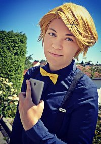 Cosplay-Cover: Yoosung (Party)