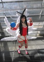 Cosplay-Cover: Classic Ahri