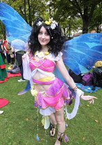 Cosplay-Cover: Nico Yazawa (fairy idolized)
