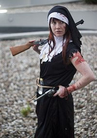 Cosplay-Cover: Nonne / RDR