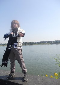Cosplay-Cover: Zael