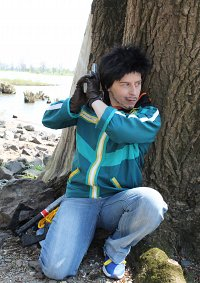 Cosplay-Cover: Ajay Ghale