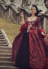 Cosplay-Cover: Regina #2 [ONCE UPON A TIME]