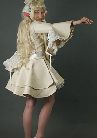 Cosplay-Cover: Elda (Chii)