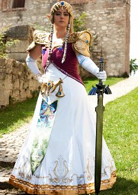 Cosplay-Cover: Princess Zelda [Twilight Princess]