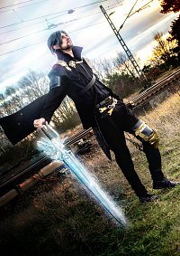 Cosplay-Cover: Noctis Lucis Caelum (King)